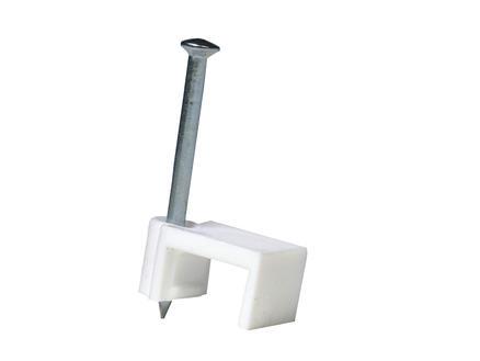 Pontet pour câble 2x 0,75mm² 50 pièces