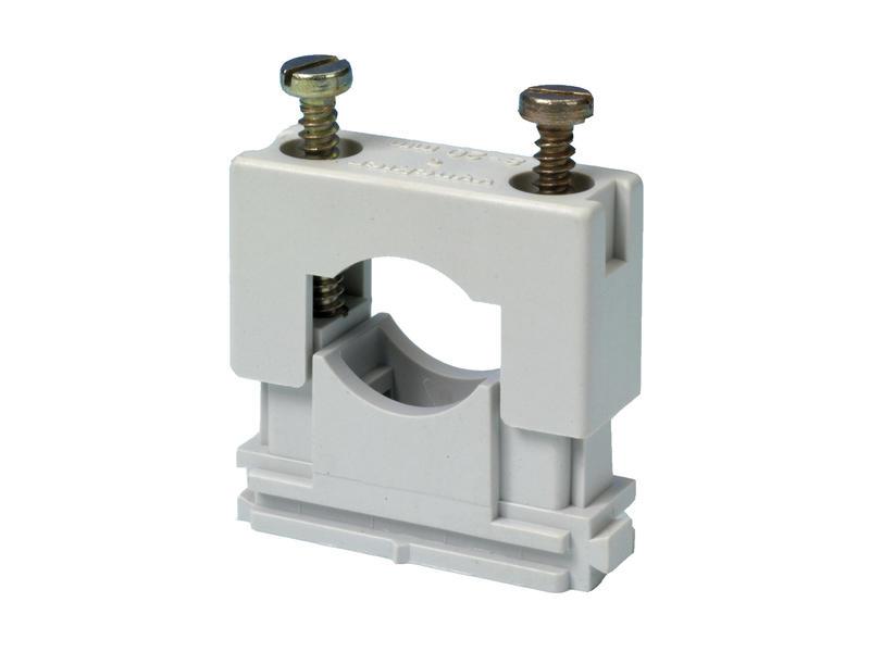 Profile Pontet pour câble 6-17 mm 20 pièces