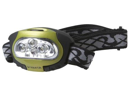 Varta Power LED lampe frontale 4