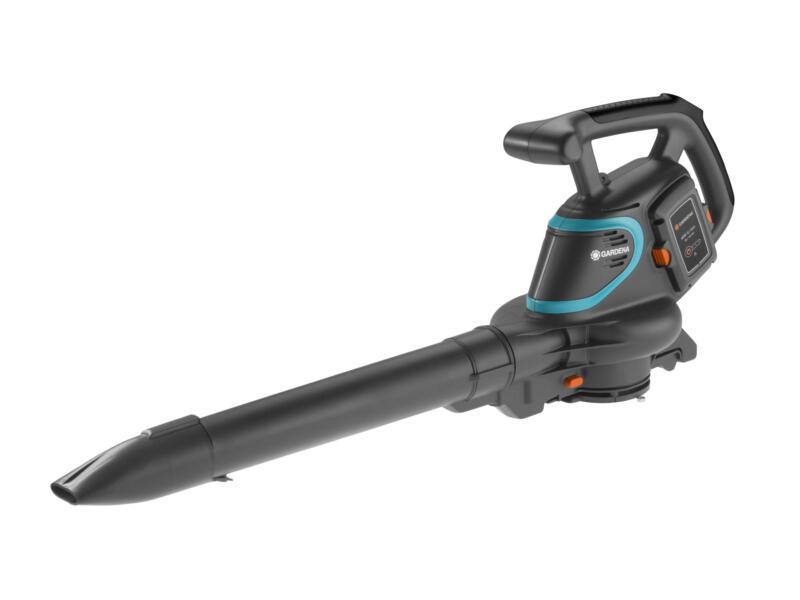 Gardena PowerJet LI-40 accu bladblazer en -zuiger 40V Li-Ion