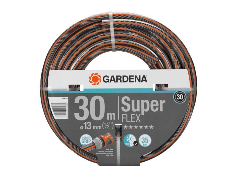Gardena Premium SuperFlex tuinslang 13mm (1/2
