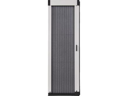 CanDo Premium plisséhordeur 96x227-230 cm wit