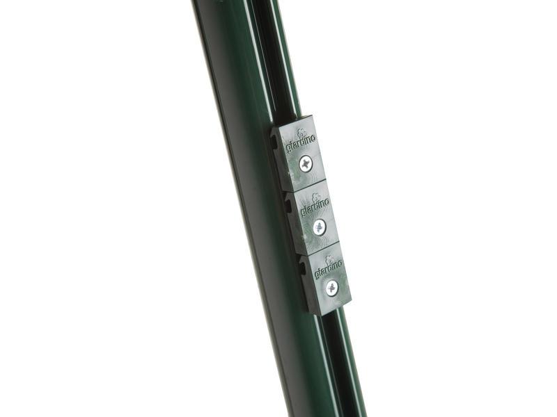 Giardino Presto poteau 175x4 cm vert
