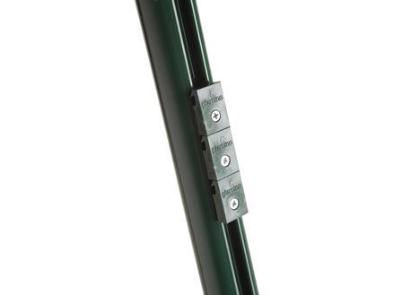 Giardino Presto poteau 200x4 cm vert