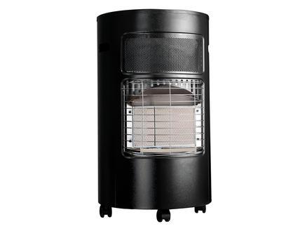 Profile Profile poêle au gaz Aso sur roues