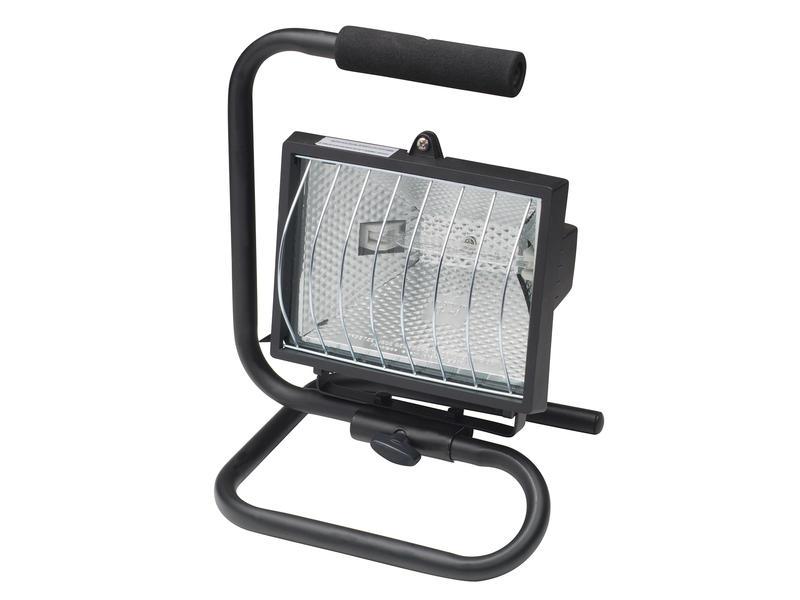 Profile Projecteur halogène sur pied 400W 8500lm