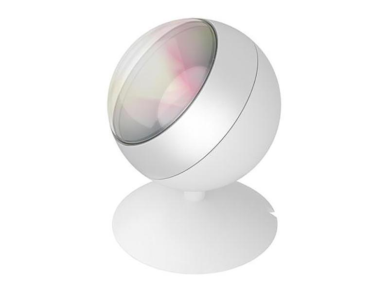 Wiz Quest lampe de table LED 13W dimmable blanc
