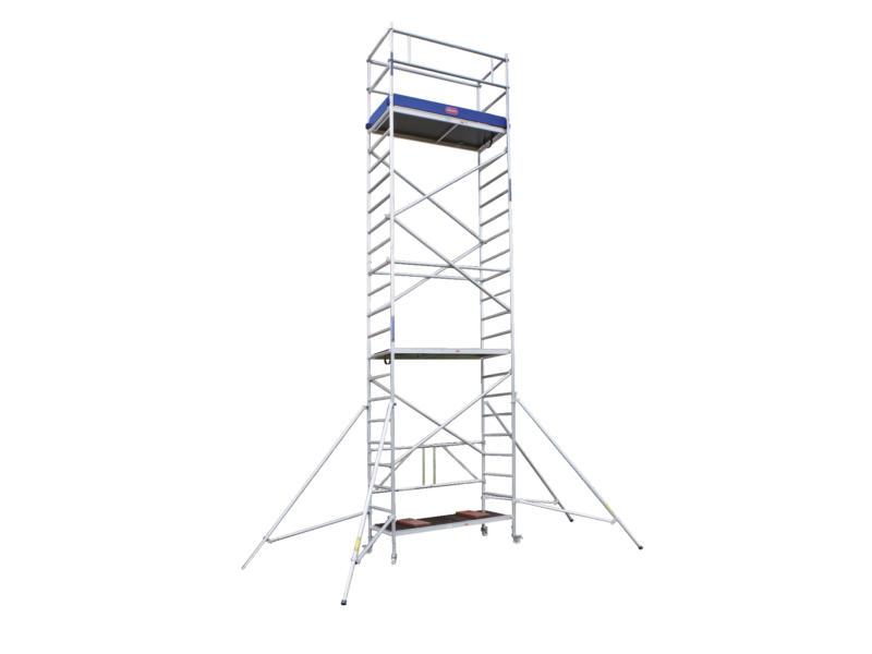 Altrex RS Tower 3400 échafaudage module A+B+C+D