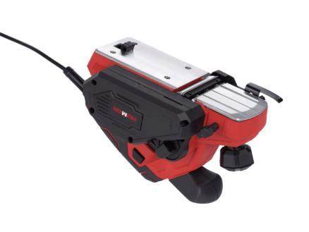 PremionPowertools Rabot électrique 900W