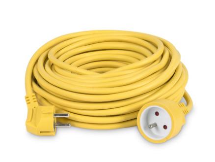Powerplus Rallonge électrique 20m