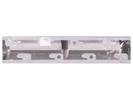Range outils 80x40 cm blanc