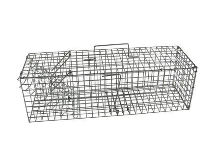 Rattenval 155x155x500mm