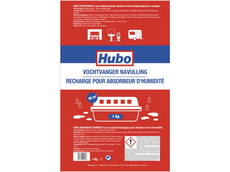Recharge Capteur d'humidité Hubo 1kg
