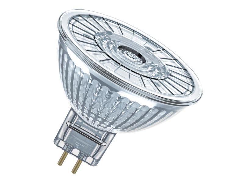 Osram Refl.LED star MR16 GU5.3 4,6W cw