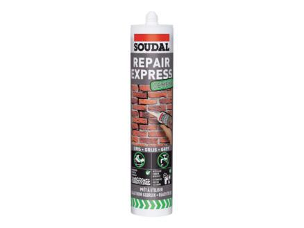 Soudal Repair Express cement vulmiddel 300ml grijs