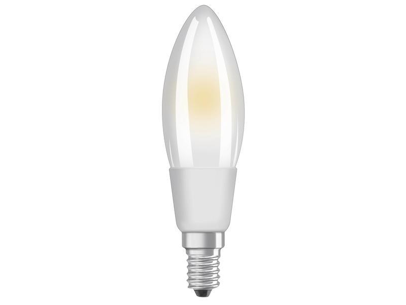 Osram Retrofit Classic LED kaarslamp E14 5W