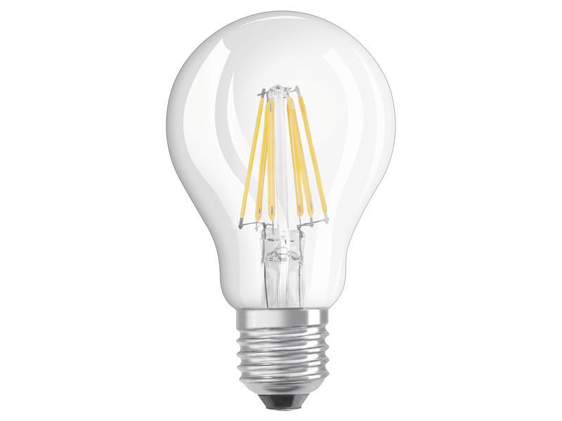 Osram Retrofit Classic LED kogellamp E27 7W