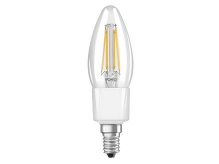 Osram Retrofit Classic ampoule LED flamme E14 4,5W