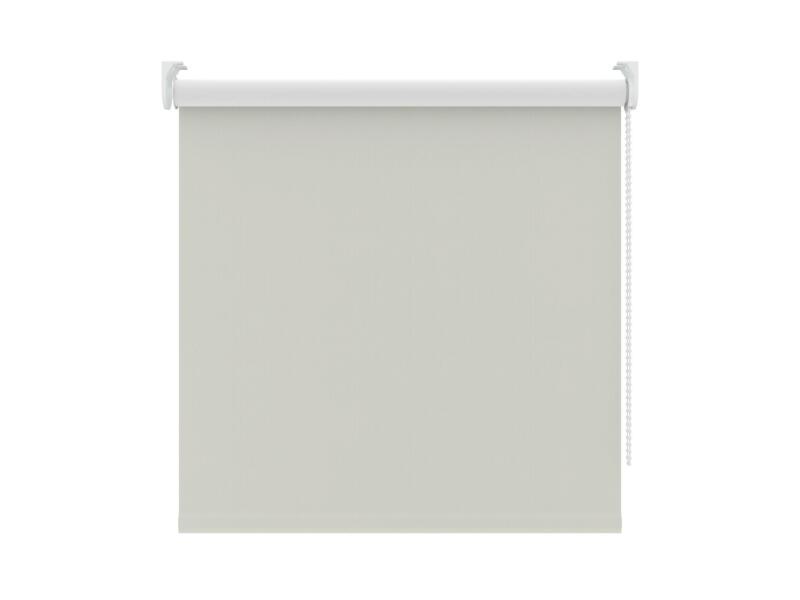 Decosol Rolgordijn lichtdoorlatend 150x250 cm wit
