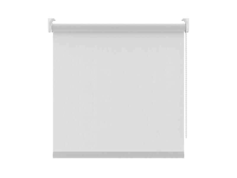 Decosol Rolgordijn lichtdoorlatend 180x250 cm wit