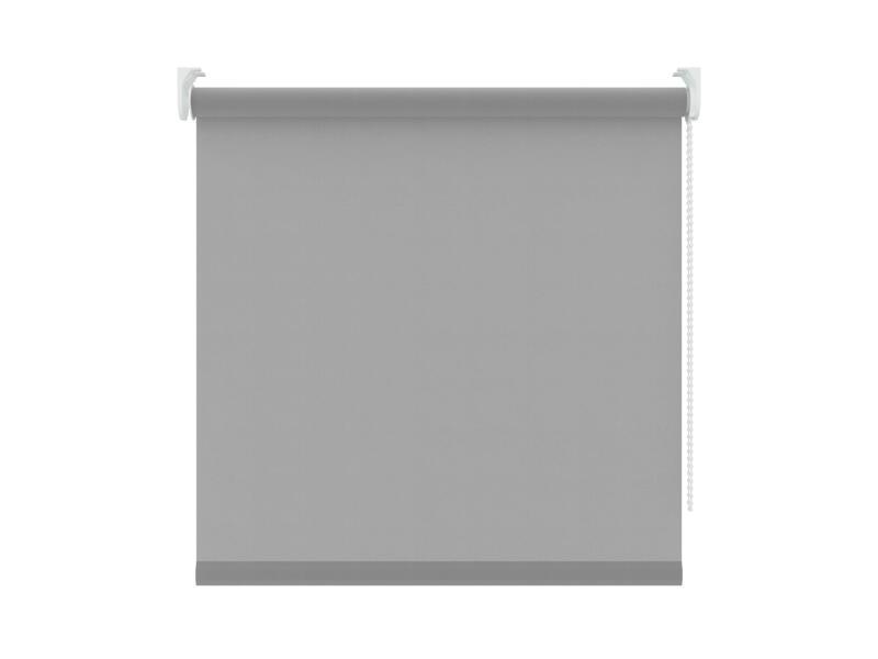 Decosol Rolgordijn lichtdoorlatend 210x190 cm grijs