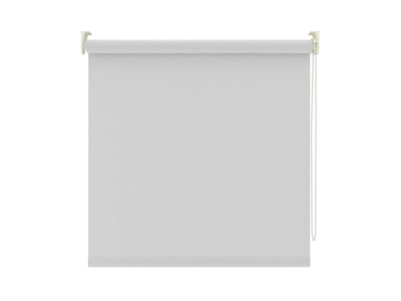 Decosol Rolgordijn lichtdoorlatend 60x190 cm wit