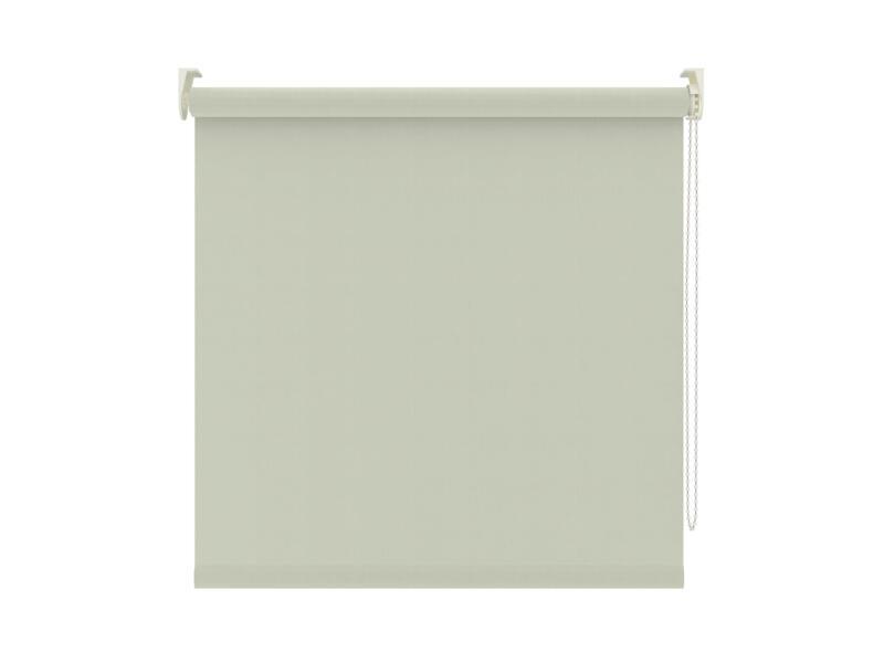 Decosol Rolgordijn lichtdoorlatend 90x190 cm beige