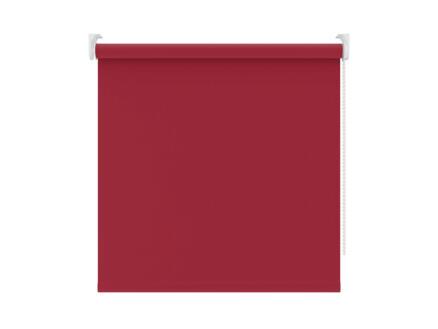 Decosol Rolgordijn verduisterend 90x190 cm rood