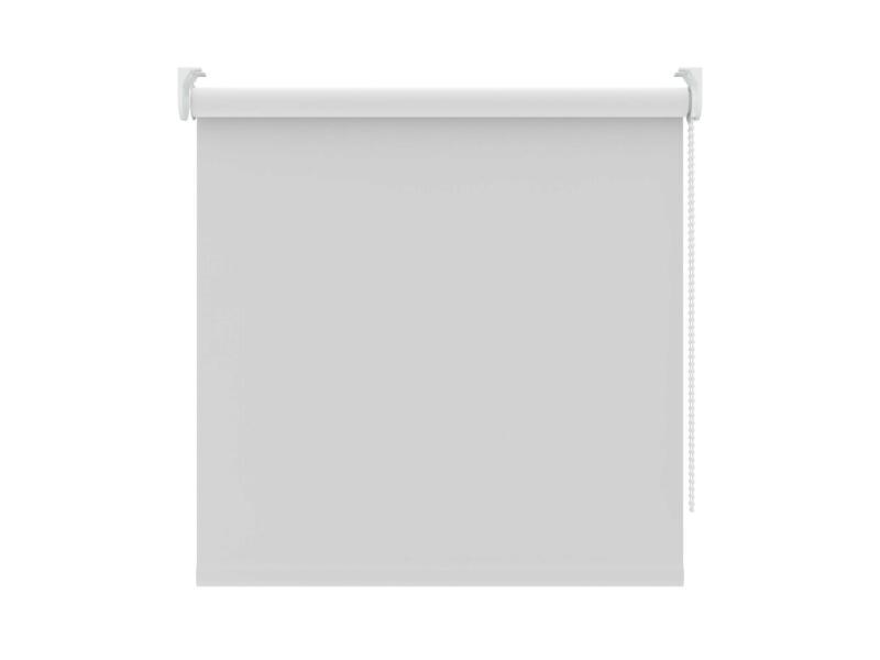 Decosol Rolgordijn verduisterend 90x190 cm sneeuwwit