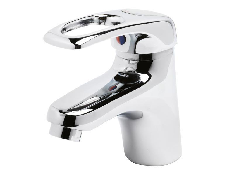 Roma mitigeur lavabo