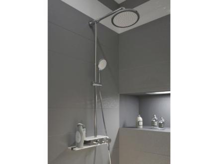 Allibert Ronditab colonne de douche avec robinet