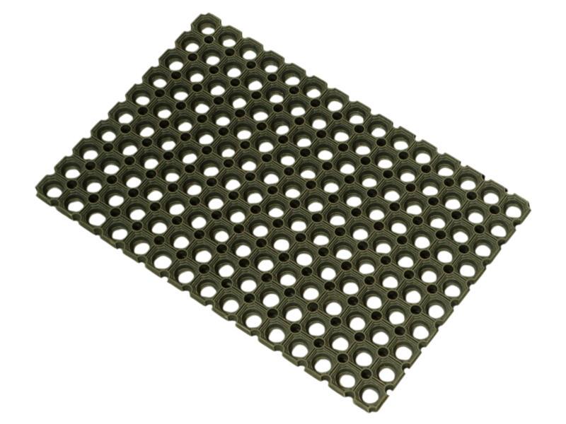Kiss vloerkleed 120x170 cm beige