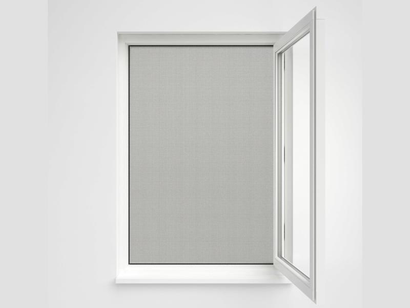 Bruynzeel S300 fenêtre moustiquaire autoagrippante pare-soleil 130x150 cm
