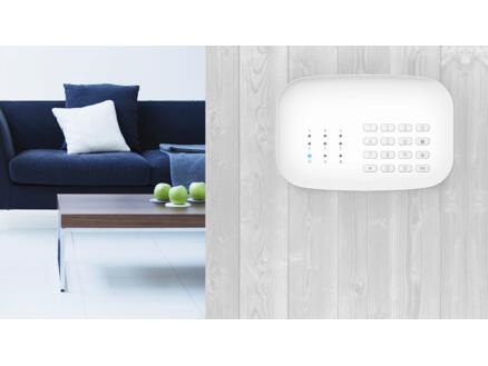 S5 draadloze alarmset GSM/wifi 2G