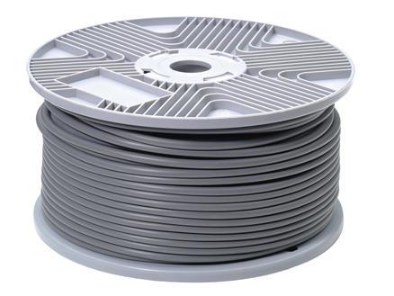 Profile SVV-draad 8G 0,8mm² per lopende meter