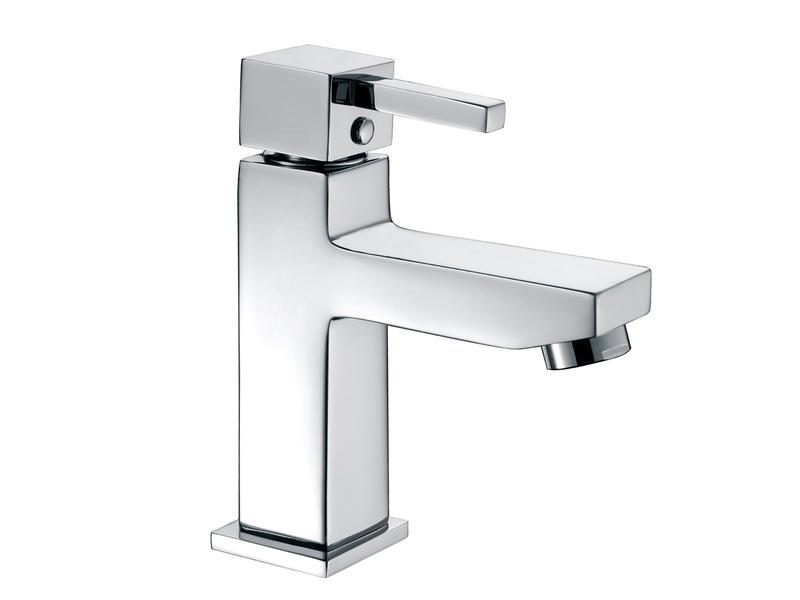 Aquatrends San 24 robinet d'eau froide design chromé