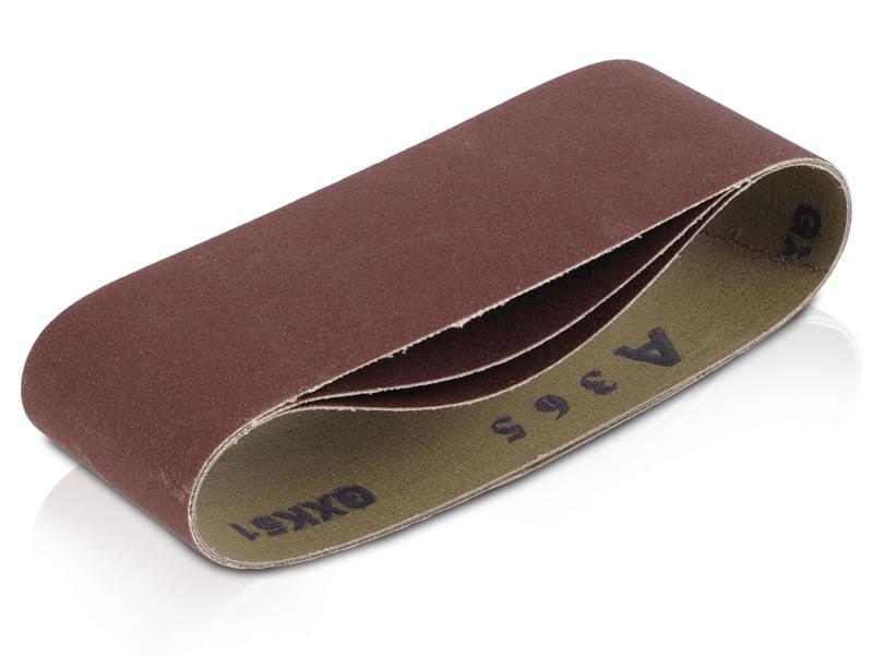 Kreator Schuurband K180 410x65 mm KRT240508