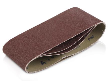 Kreator Schuurband K60 610x100 mm KRT243004