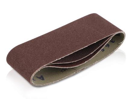 Kreator Schuurband K80 457x75 mm KRT241005