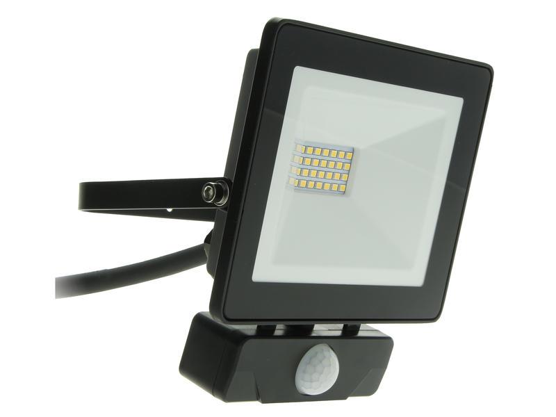 Select Plus Select Plus LED straler 20W met sensor + snoer 30cm