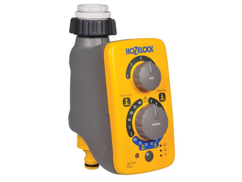 Hozelock Sensor Controller Plus programmateur d'arrosage électronique
