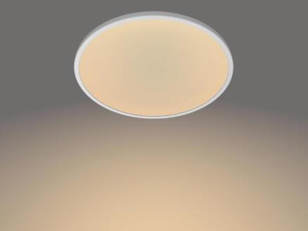 Philips Shan plafonnier LED 12W blanc
