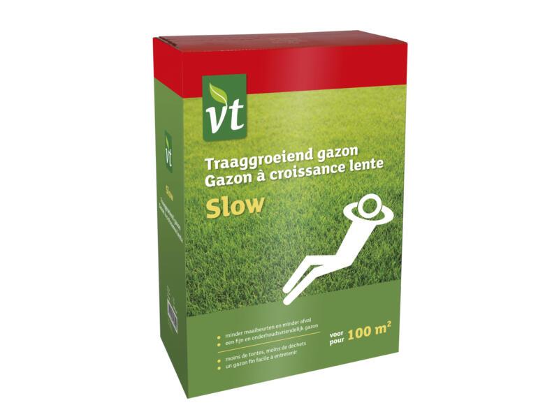 Slow gazon traaggroeiend 3kg