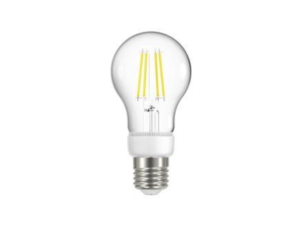 Prolight Smart Classic ampoule LED connectée poire filament E27 8W