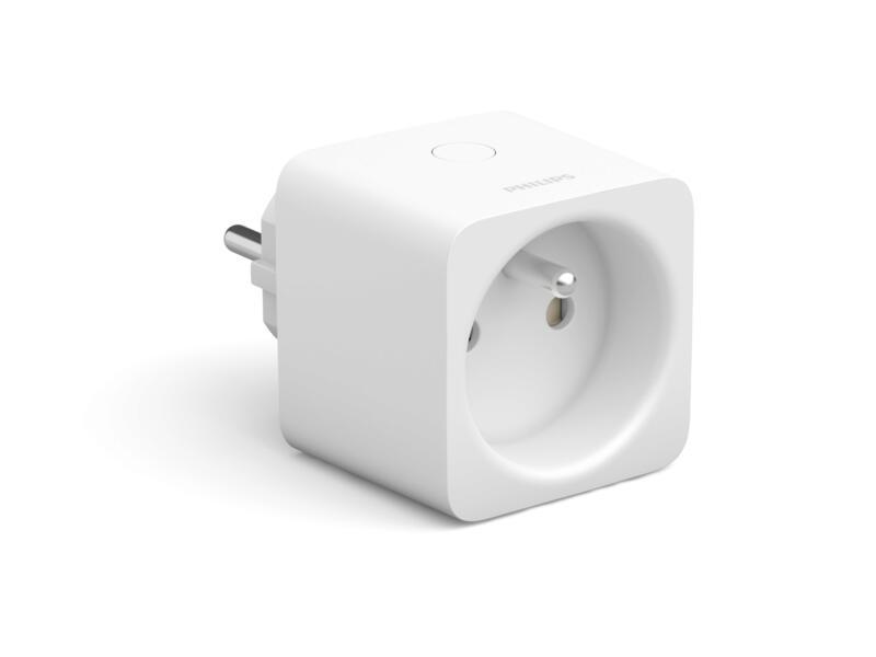 Hue Smart Plug prise intelligente blanc