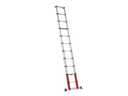 Altrex Smartup Go telescopische ladder 1x11 sporten