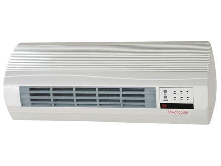 Profile Spica keramische verwarming 2000W met afstandsbediening