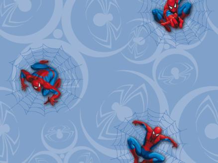 Disney Spiderman papier peint 52cm 10m
