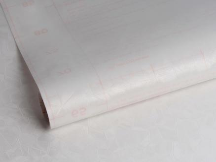 Splinter film électrostatique fenêtre 45cm x 1,5m