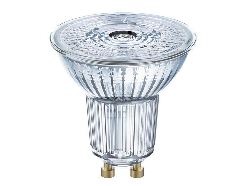 Osram Spot LED GU10 2,6W 3 pièces